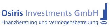 Logo von Osiris Investments GmbH